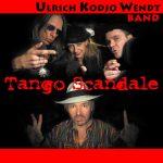 Veröffentlichungen: Tango Scandale